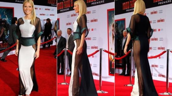 Throwback Tuesday: Gwyneth Paltrow