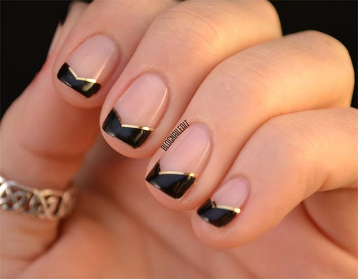 Nails of the Nation. | Fashion Never Sorry.