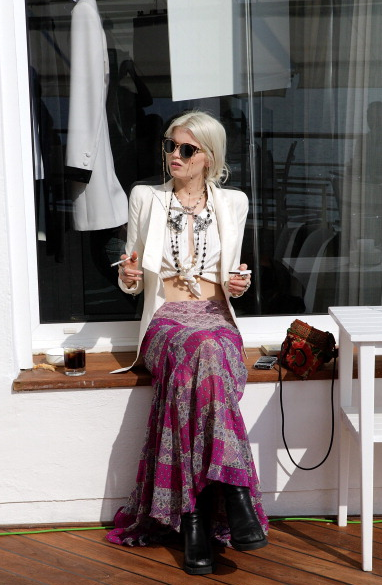 Submit your #StreetStyle